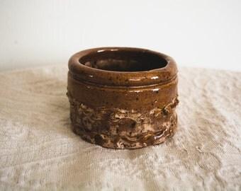 Little vintage pot