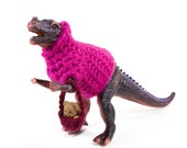 Proceratosaurus in a Sweater