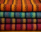 Cotton Handwoven Towels for Kitchen or Bath by Beth Poirier