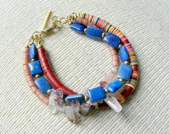 Scout Bracelet- Version 2