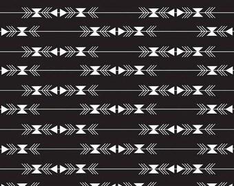 20EXTRA 30% OFF Four Corners Stripe Black
