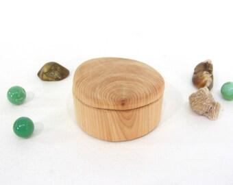 Choke Cherry Driftwood Box, Heartwood, guitar pick box, ring bearer box, engagement ring box, proposal box, presentation, earring box