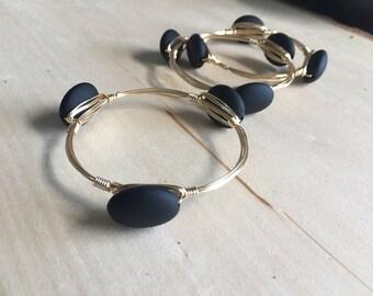 Wire wrapped bracelets, wrap bracelets, wire bangles, gold wire bangle bracelets, wire bangle bracelet