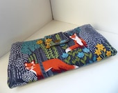 Must have wallet - Fox in the woods
