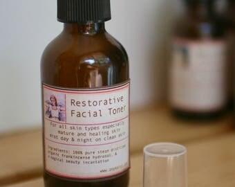 Restorative Facial Toner