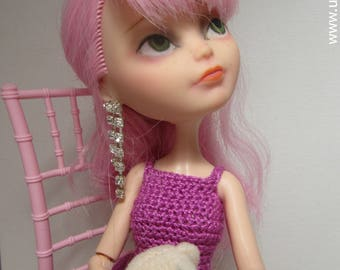 Wendy - OOAK Ever After High C.A.Cupid Repaint Dol
