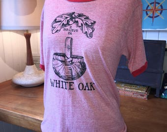 Large super soft vintage t shirt