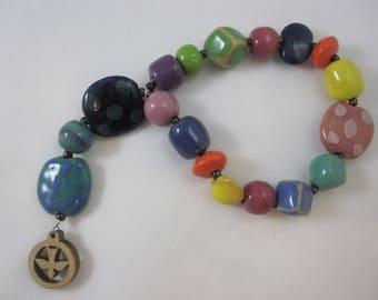 Kazuri Bead Prayer Chaplet