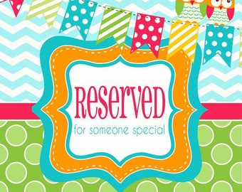 Reserved for Mina -  Stitch Hooded Bath Towel