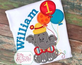 Carnival Theme Birthday Shirt, Circus Theme Birthday Shirt, Circus Birthday Shirt