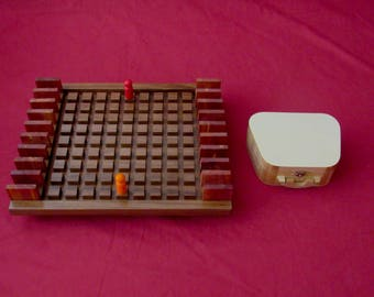 Quoridor Board Game