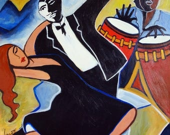 Tango Noir