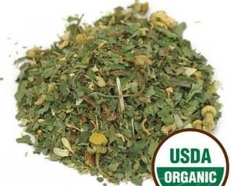 Organic Afternoon Delight Tea