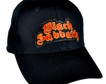 Black Sabbath Hat Baseball Cap Alternative Heavy Metal Clothing - YDS-EPP140-CAP