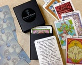 IMPERFECT A Curious Oracle Cards, Oracle Deck, Tarot, Oracle