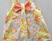 Reserved. Brenna Bow Dress for SAMANTHA