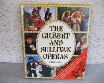 The Gilbert and Sullivan Operas by Darlene Geis / PBS TV Series
