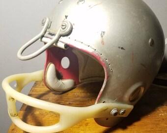 Macgregor Geodetic suspension helmet