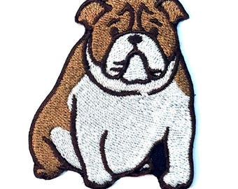 Only Dog Can Judge Me Patch