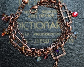 Copper Links