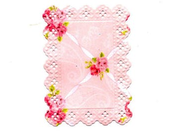 253 - Set of ornaments for your cards or scrapbooking