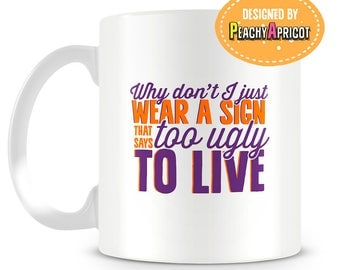 Bea Arthur Quotes - Mug - Fill the Void - Hot Like Bea - Best Friend - Pop Culture - Gifts - Thank you for being a friend - Friendship