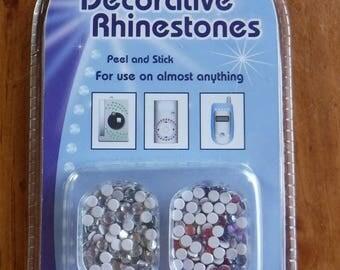 Decorative Rhinestones 300pcs