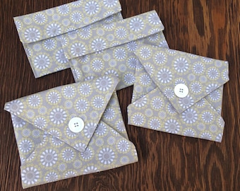Reusable Sandwich Wrap and Snack Bag, Eco-Friendly Lunch Bag, Washable Place Mat and Bag, School Lunch Bag and Wrap