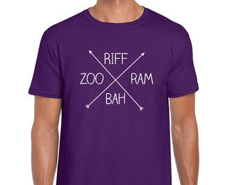 Riff Ram Bah Zoo (TCU) tshirt