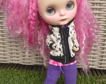 Blythe 4 Pce Streetwear Outfit (BD11217)
