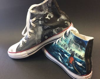 Percy Jackson Shoes