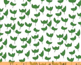 Hemma - Lilla Grass by Lotta Jansdotter from Windham Fabrics