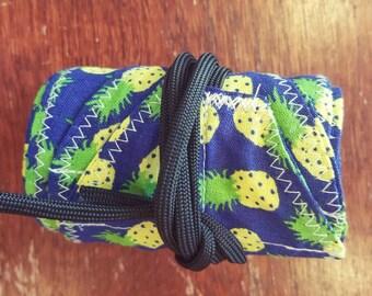 Pineapple Wristwraps