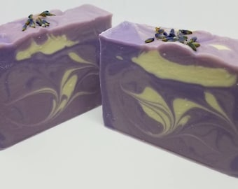 Lavender - Hand Crafted Soap