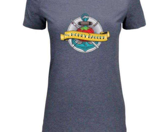 Honey Bagger T-Shirt