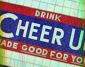 St. Louis Coaster Collection: CheerUp