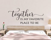 """Vinyl Wall Art Decal Decor 
