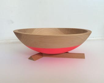 Wooden Trivet by Willful