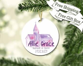 Baptism Gift | Girl Christening Gift | Personalized Baptism for Girl | Baptismal Gift Girl |Naming Ceremony|Girl Baptism Christening |Church