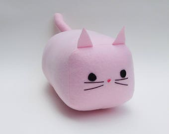 CatLoaf Plush - Multiple Colors!