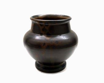 Grman Art Pottery Vase | Design Monika Maetzel