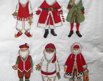 """""""Christmas"""" towel"""