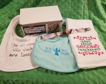 Lord of the Rings Junior Baby Box