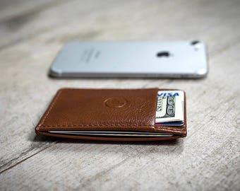 minimalist wallet, slim wallet, personalized minimalist wallet, personalized card wallet, anniversary gift, leather card holder, mens wallet
