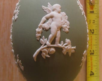 Wedgewood Egg