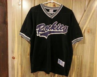 1998 Colorado Rockies Mesh Walker #33 jersey!