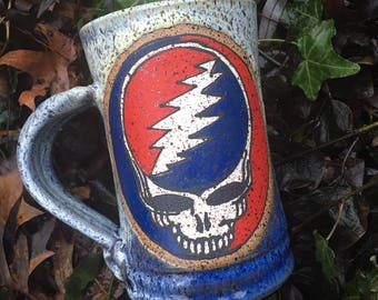 Personalized Mug 20oz