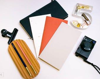 Travelers Notebook Insert Value Pack Standard Size 3 X