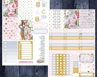 On Sale Nautical Kit for Happy Planner