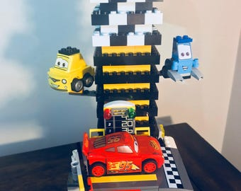 LEGO® Lamp - Disney® Cars 2.0